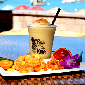 Round-Hill-Pines-Beach-Grill-Pineapple-Mac-Shrimp