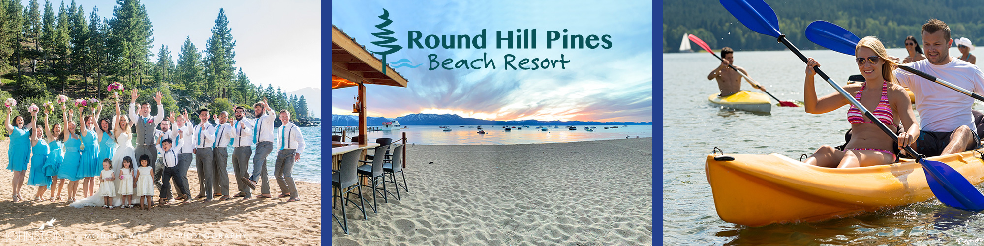 Round Hill Pines Beach Resort